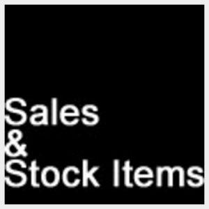 Sales/Stock Items