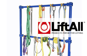 Largest & most recognized Sling manufacturer in North America.
