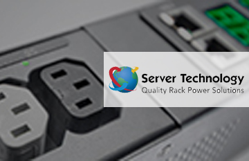 Server Technology is Your Power Strategy Experts